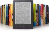 Comment faire pour supprimer DRM de Amazon Kindle eBooks