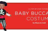 Buccaneer Costume Baby
