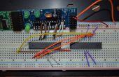 Comment graver des Arduino Bootloader w / jury de Magnolia (coût et la taille de paquet de gomme KickStarter)