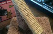 « Bad Kitty » Scratch Post