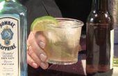 Vous devez essayer une Mule de Gin Gin
