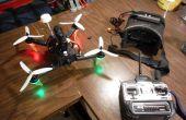 250cc FPV Drone moins 350 $