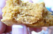 Sucrées ou salées sans Gluten Biscuits