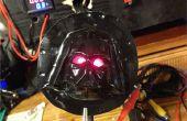 Testeur de continuité de Darth Vader