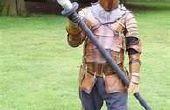 Épées et de boucliers et de tuniques Oh mon ! Liens pour la plupart de vos besoins Dagorhir