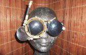 Steampunk - Goggles (showcase)