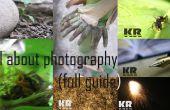 Tout vous devez savoir sur la photographie