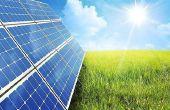 MPPT solaire panneau PV