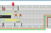 Arduino sur une maquette avec un FT232RL