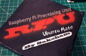 Unité de traitement de framboise Pi RPU