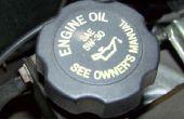 Temps de changer l'huile ?