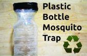 Bouteille en plastique piège à moustiques