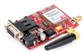 Interface Modem GSM SIM900A avec Arduino