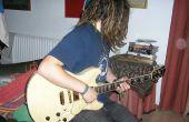 Comment jouer quelques accords de guitare (débutant)