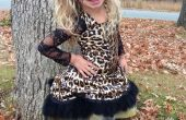 Costume de Cheetah