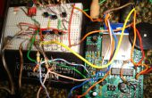 Lire Email avec Arduino et bouclier vague