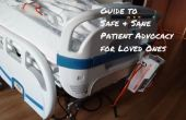 Guide pour la défense des patients sans danger & sain d'esprit pour des êtres chers