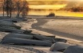 Comment Winterreise votre bateau en 5 étapes faciles