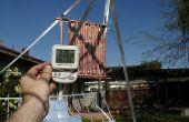 Estimation de la performance thermique d'un système solaire thermique
