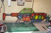 Construire un prop Pulse Rifle (de carte)