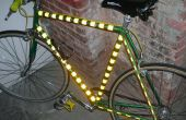 Bright vélo bricolage Kit Installation