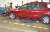 Modification et rotation de pneus