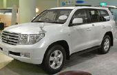 Votre Guide complet pour acheter un moteur remis à neuf pour Toyota Land Cruiser