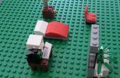 Comment faire des meubles lego