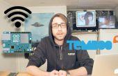 Arduino pour les débutants: API et contrôle météo locale via le WIFI