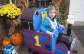 Thomas le Train Halloween (Choo-Choo Boo!)