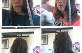 Comment faire pousser vos cheveux 1 pouce ou plus en une semaine, avec la méthode d'inversion.