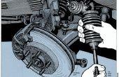 Comment faire pour remplacer une crémaillère de direction