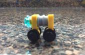 Mini voiture de Lego