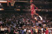 Comment faire pour sauter plus haut (en augmentant votre saut vertical)