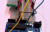 Simple Arduino PIR Motion détecteur Module démo