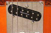 Remplacer les micros de votre guitare