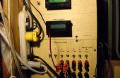 (16) puissance panneau de Distribution pour Pluggables