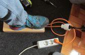 Dremel/Drill Press Footswitch