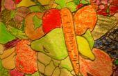 Art de fruits et légumes