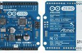 Comment faire le débogage avec le zéro de l'Arduino