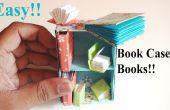 Livre d'Origami facile & étagère !