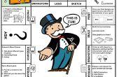 Jeu-opoly : Conception & bâtiment votre propre jeu de société