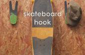Skateboard Hook