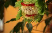 Horribles Costumes de plante d'intérieur : Ficus féroce et Rest In Peace Lily