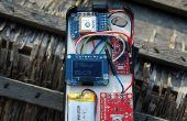 Arduino GPS iPhone Case - Construisez votre propre ! :)