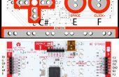 Makey contrôleur MIDI Makey