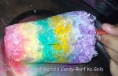 Indian juteuse Ice Candy-Barf Ka Gola