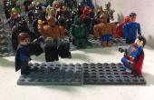 Minigun LEGO