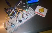 Projet de multi capteurs