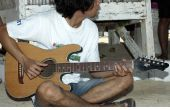 ÉLECTRIFIER votre guitare acoustique